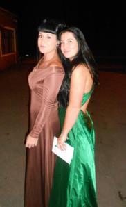 Libbi & Tori
